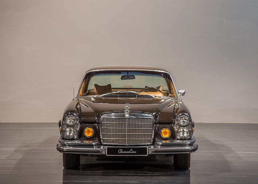1971 Mercedes  280 SE Coupe 3.5