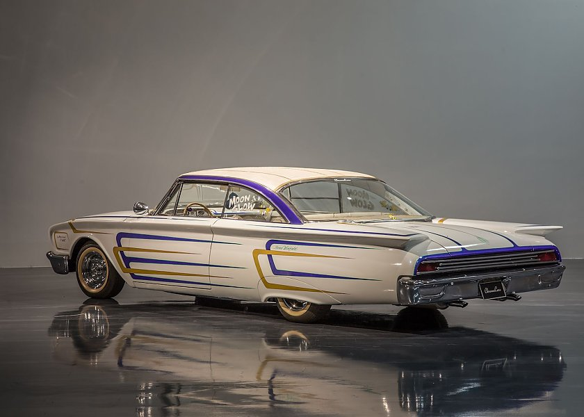 1961 Ford  Galaxy Skyline