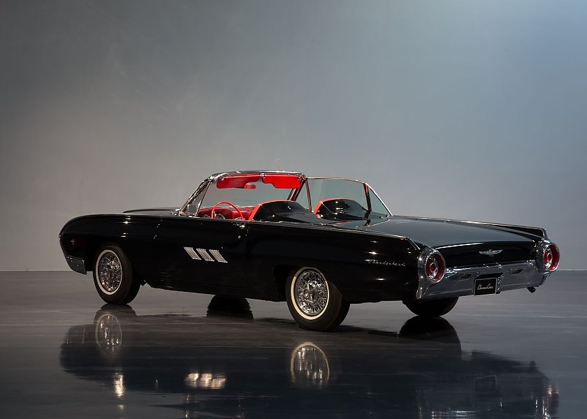 1963 Ford  T-Bird