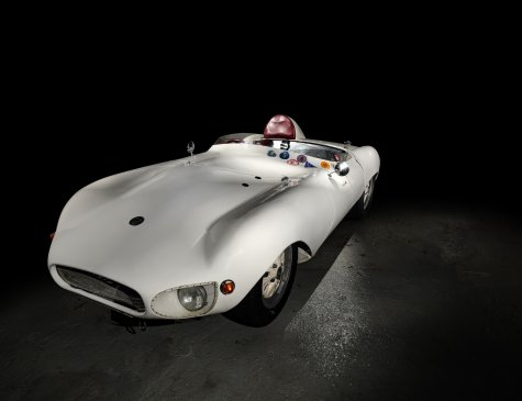 1957 ELVA  MKII Coventry Climax