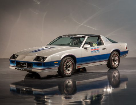 1982 Chevrolet  Camaro Z28 Indy 500 Pace Car