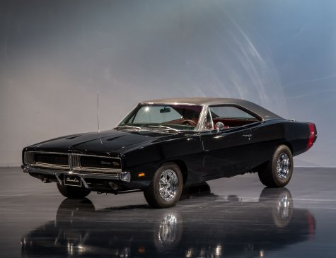 1969 Dodge  Charger R/T 440