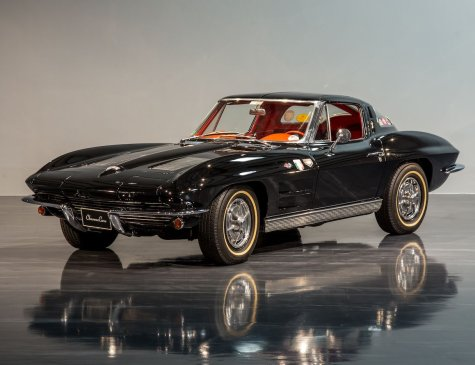1963 Chevrolet  Corvette C2 Splitwindow