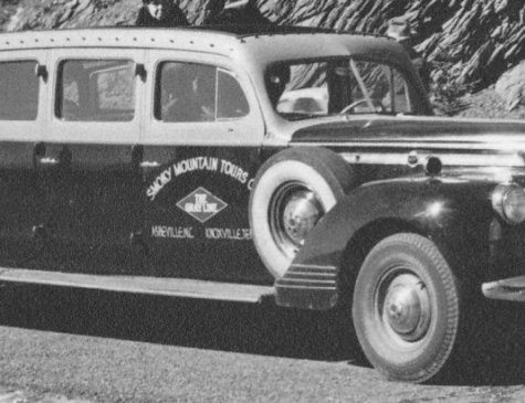 1941 Packard  Super Eight Airport Limousine